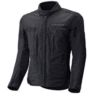 Held Jakk Tekstil jakke Svart 4XL