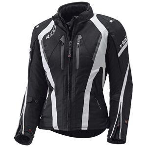 Held Imola II Gore-Tex Ladies tekstil jakke Svart Hvit 3XL