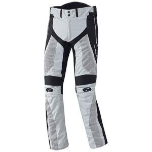 Held Vento Mesh Ladies motorsykkel tekstil bukser Svart Grå XL