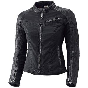 Held Street Hawk Ladies Motorsykkel Tekstil / Skinnjakke Svart XS