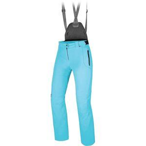Dainese Exchange Drop D-Dry Ski Lady bukser Blå L