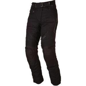 Modeka Amber Women´s bukser Svart 40