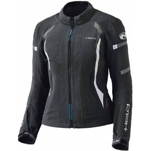 Held Clip In GTX Top Women´s jakke Svart Hvit 2XL