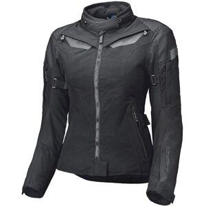 Held Joker Ladies motorsykkel tekstil jakke Svart 2XL