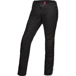 IXS X-Tour Anna-ST Ladies tekstil bukser Svart 3XL