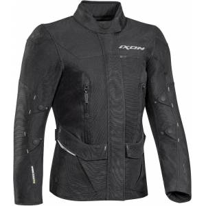 Ixon Sicilia Women's Jacket Svart M