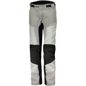 Scott Summer VTD Ladies motorsykkel tekstil bukser Svart Grå 42