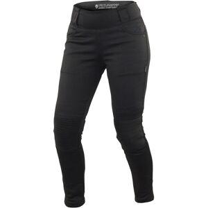 Trilobite Leggings Ladies motorsykkel tekstil bukser Svart 26