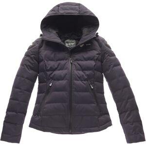 Blauer Easy Winter 2.0 Ladies motorsykkel tekstil jakke Blå M