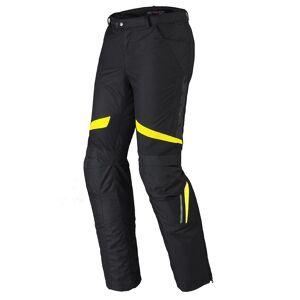 Spidi X-Tour H2OUT Motorsykkel tekstil bukser M Svart Gul