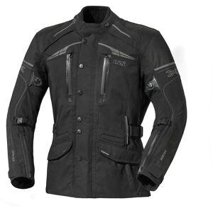 IXS Montgomery Gore-Tex Ladies tekstil jakke XL Svart