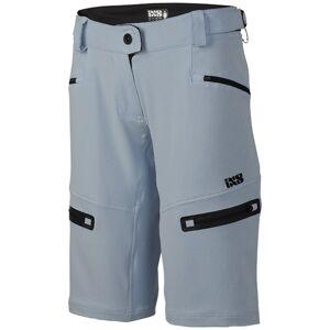 IXS Sever 6.1 BC Ladies Shorts L Blå