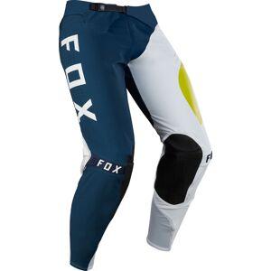 FOX Flexair Hifeye Bukser 28 Hvit Blå