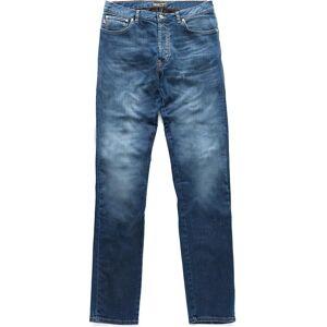 Blauer Gru Motorsykkel Jeans bukser 34 Blå