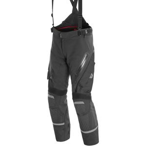 Dainese Antartica GoreTex Motorsykkel tekstil bukser 56 Svart
