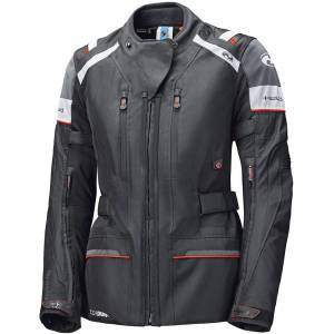 Held Tivola ST Ladies Motorcycle Textile Jacket Ladies Motorsykkel tekstil jakke M Svart Hvit