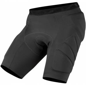IXS Trigger Lower Protective Liner Protector Shorts XS Grå