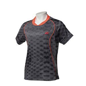 Yonex Thilde Polo Girl Grey Size 140 140