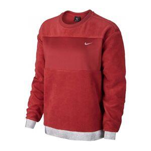 Nike Therma Dam Tränings-sweatshirt L