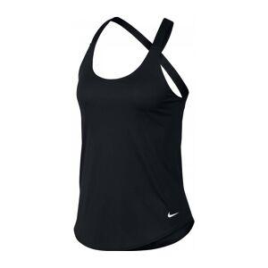 Nike - Dri-FIT Dam utbildning stopp (svart) - M