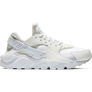 Nike Sportswear - Air Huarache Run Dam gymnastiksko (vit) - EU 37,5 - US 6,5