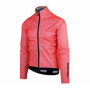 Assos - Èquipe Rs rainJacka (orange) - XL