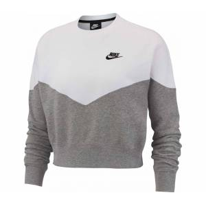 Nike Sportswear Fleece Crew Dam XS