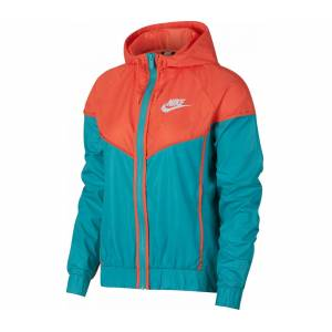 Nike Sportswear Windrunner Dam Vindtygsjacka S