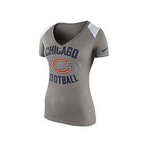 Nike Chicago bär NFL Nike Women's Stadium Tee