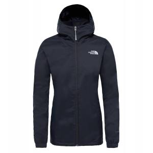 The North Face North face women's regn jacka quest