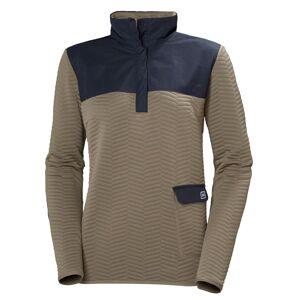 Helly Hansen Women's Lillo Sweater Brun