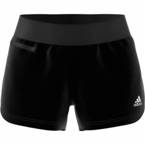 Adidas Women's Id Stadium Shorts Svart
