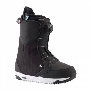Burton Women's Limelight Boa® Snowboard Boot Svart