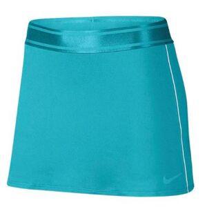 NIKE Women Dry Skirt Stripe (M)