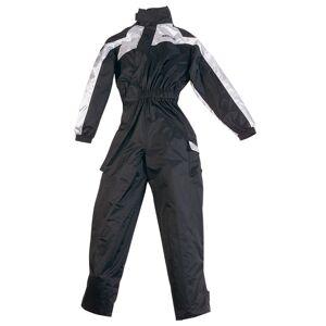 Bering Iwaki Regn kostym Svart Grå XL