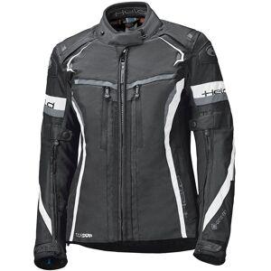 Held Imola ST Ladies Motorcycle Textile Jacket Ladies Motorcykel Textil jacka 3XL Svart Vit