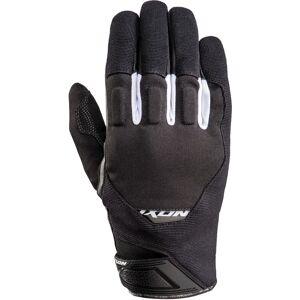 Ixon RS Spring Motorcykel handskar M Svart Vit