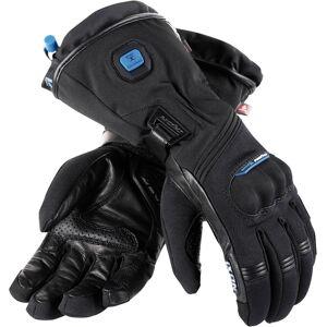 Ixon IT Yate Evo Heatable Ladies Motorcykel Handskar XL Svart