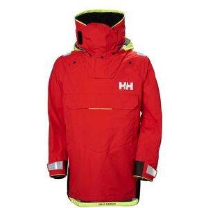 Helly Hansen Aegir Ocean Dry Top XXL Red