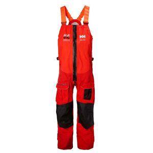 Helly Hansen Aegir Ocean Trouser S Red