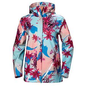 Helly Hansen W Moss Jacket L Pink