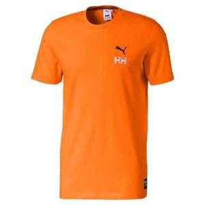 Helly Hansen Puma X Hh Tee XXL Orange