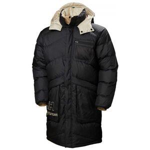 Helly Hansen Heritage Reversible Puffer Coat L Black