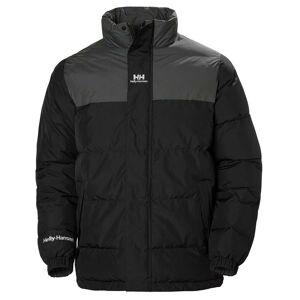 Helly Hansen Yu Puffer Jacket XXL Black
