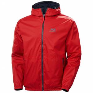 Helly Hansen Yu20 Reversible Jacket M Red