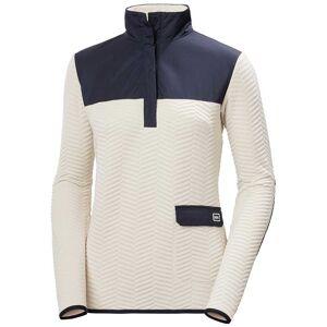 Helly Hansen W Lillo Sweater S White