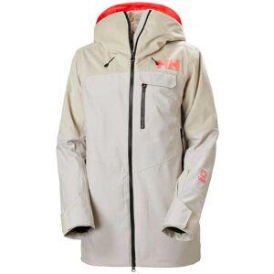 Helly Hansen Women's Whitewall Lifaloft Light Jacket   Hh Se XS Beige