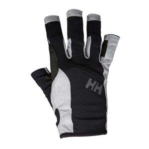 Helly Hansen Sailing Glove Short M Black