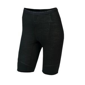 Aclima LightWool Long Shorts Womens