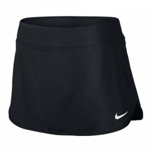 Nike Pure Skirt Black XS